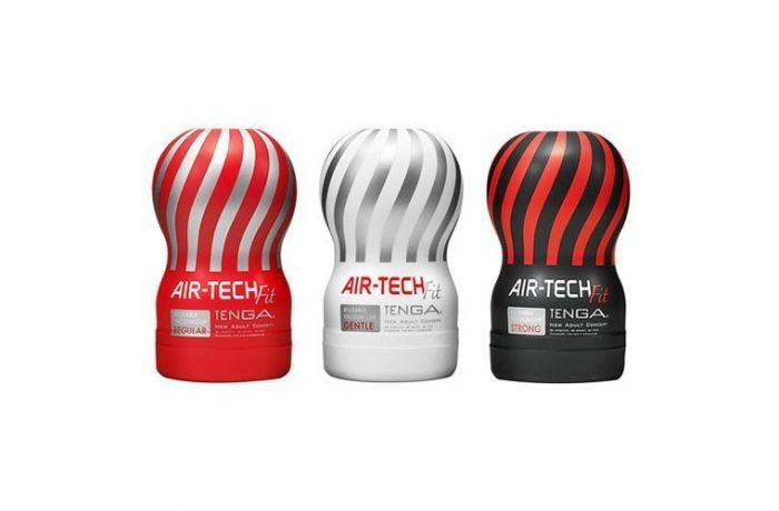 Tenga Air-Tech Series-Fit Edition