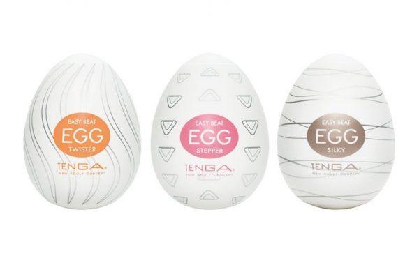 Tenga Egg Series-Season 02