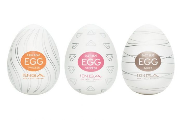 Tenga Egg Series-Season 02