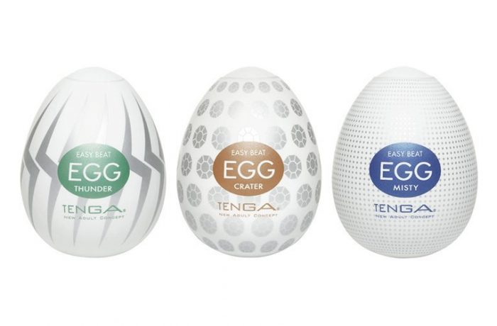Tenga Egg Series-Season 03