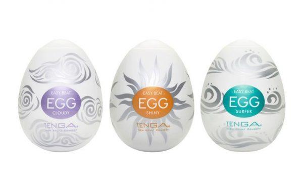 Tenga Egg Series-Season 04