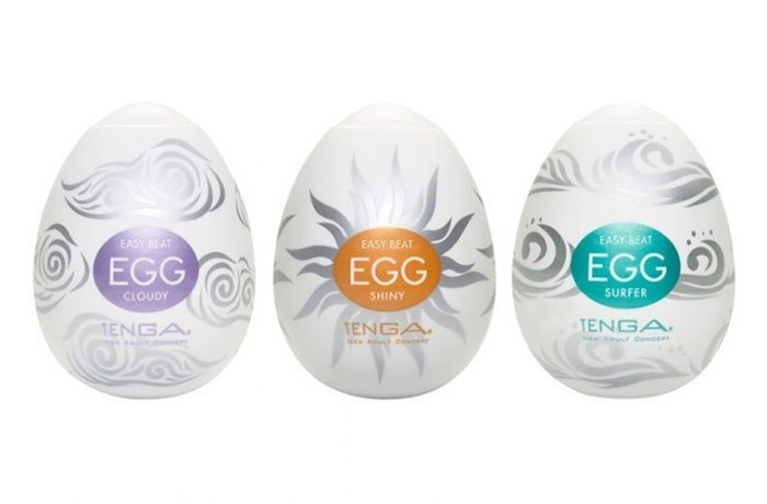 Tenga Egg Series-Season 04