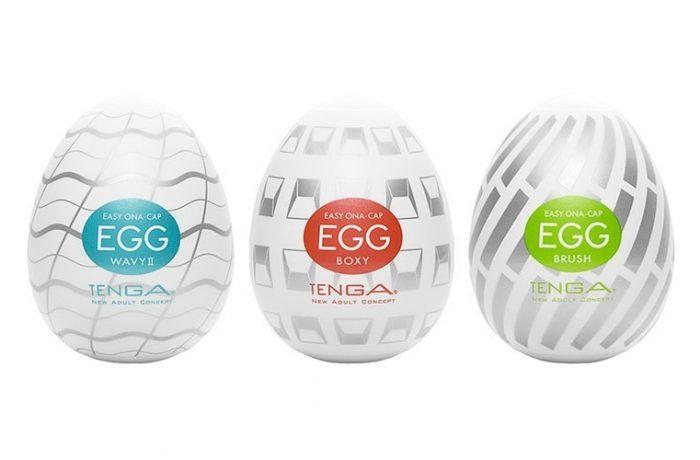 Tenga Egg Series-Season 05