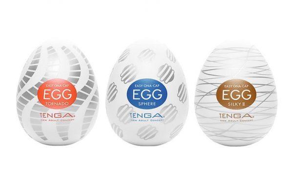 Tenga Egg Series-Season 06